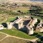 Chateau de Salses, Katalonia Francuska
