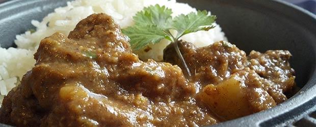 Pasta de Curry Massaman