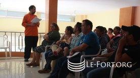 Inocuidad Alimentaria en La Troncal: leyendo definiciones