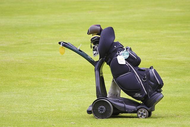 Comment choisir son chariot de golf ?