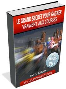 Ecover Le Grand Secret Pour Gagner aux Courses Hippiques