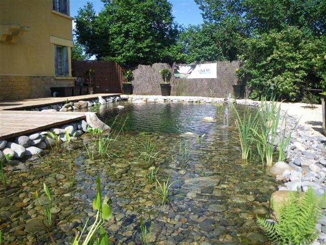 www le jardin des lotus com
