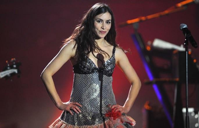Annulation du concert qu'Olivia Ruiz devait donner le 29 novembre 2013 à l'Espace Jean Carrère. L'affiche n'a pas fait recette au niveau des réservations ! La chanteuse audoise devra se contenter de se produire à la Casa Musicale de Perpignan.