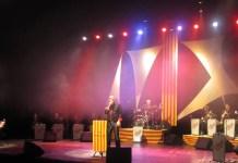 500 spectateurs pour le nouveau spectacle de Joan-Llorenç Solé