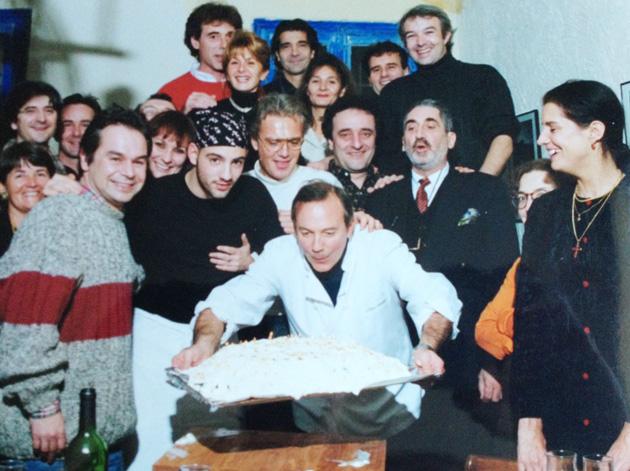 Fondateur du concept « Casa Sansa », le restaurateur Jean-Marie Pujades nous a quitté