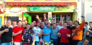 Sorède... Le dimanche 27 avril 2014, les jeunes joueurs du SARC (Sorède Albères Rugby Club) ont été sacrés « Champions du Pays catalan » (4ème série), sur le stade de Rivesaltes, après leur large victoire sur l'équipe de Cabestany, qu'ils ont battu 20 à 13.