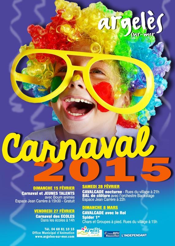 date carnaval