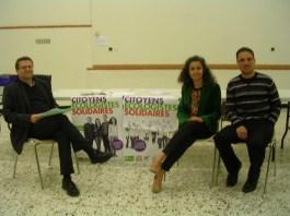 Des échanges constructifs à Canohès pour les candidats de la Gauche citoyenne, écologiste et solidaire