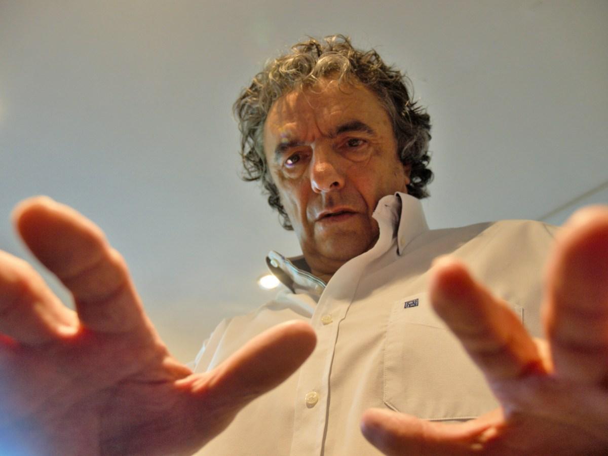 Roger Blandignères : L'homme qui guérit par les mains