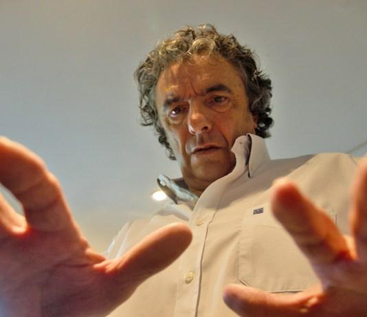 Roger Blandignères magnétiseur