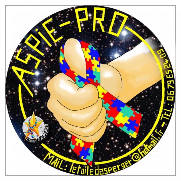 logo Aspie-Pro