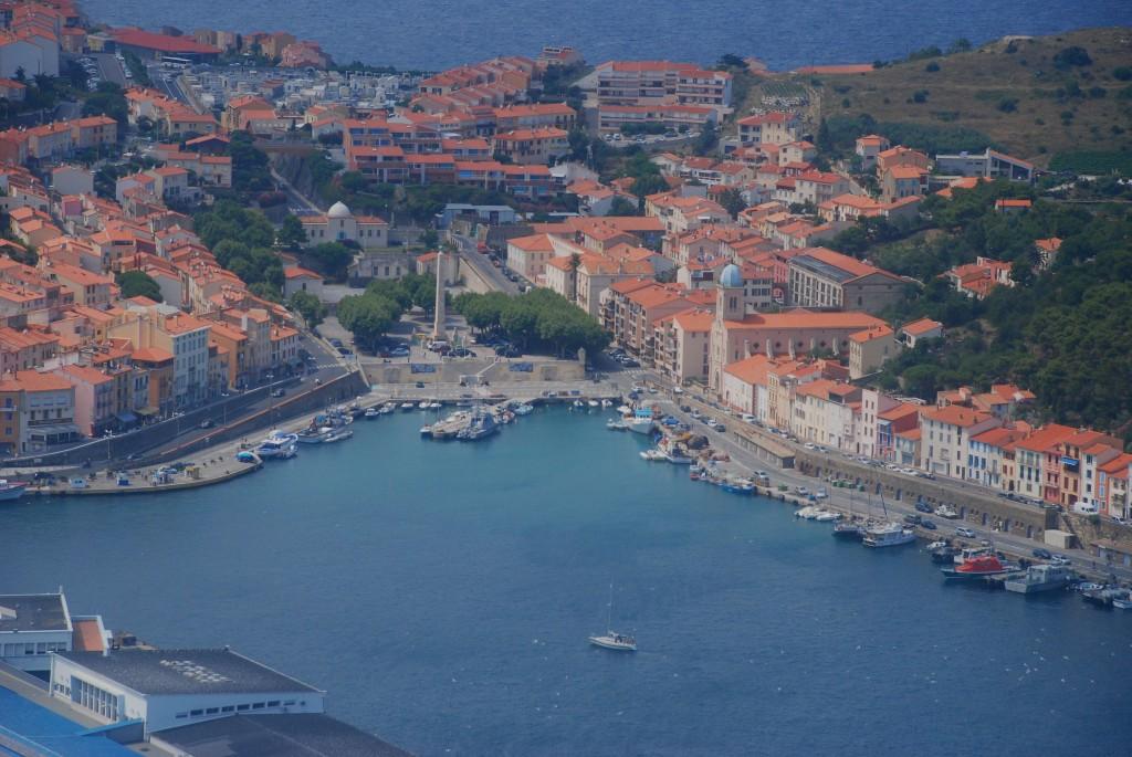 Port vendres transfert de la gestion du port le journal catalan - Office du tourisme de port vendres ...
