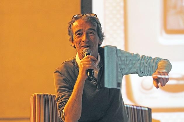 Frédéric Courant