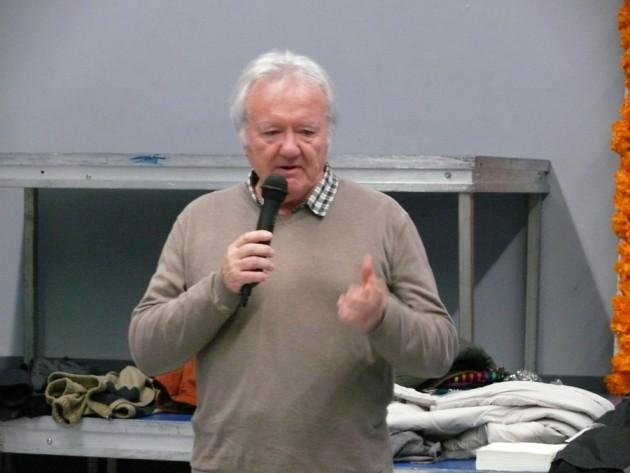 Jean Jacques Serra
