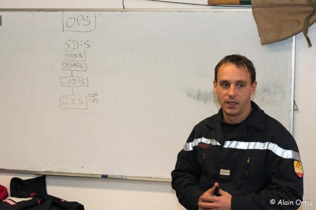 Lt Christophe Ribo
