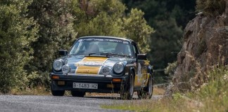 La Coupe Catalane débute avec le Rallye de Girona