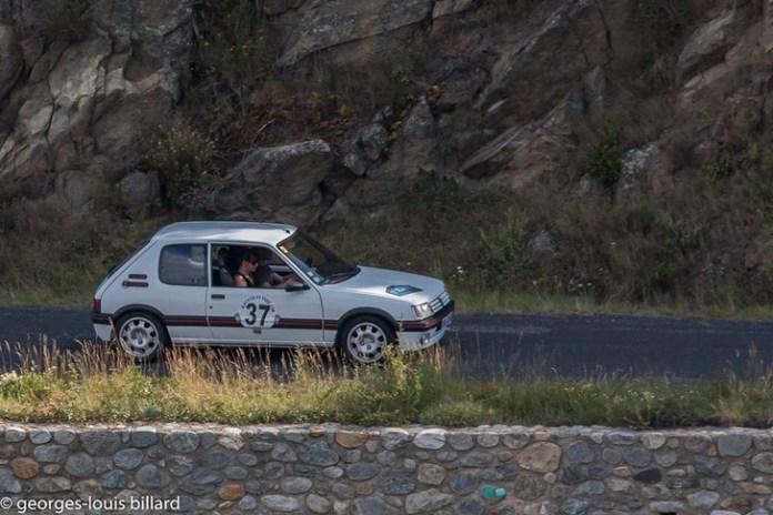 6ème Coupe Catalane des Rallyes de Régularité Classics