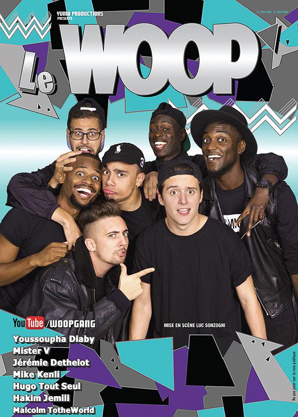 Le Woop Gang revient à Perpignan.