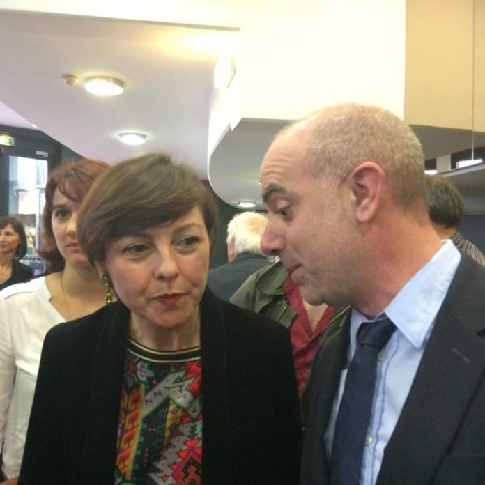 Toulouse/ Colloque Innover pour financer la LGV Montpellier-Perpignan !