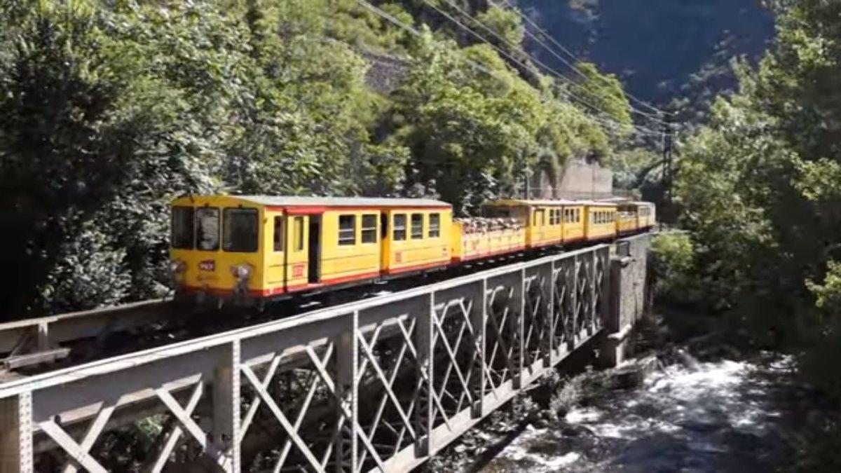 « Journées du patrimoine : la SNCF saccage le sien... et le nôtre ! »