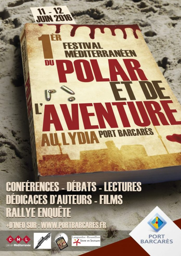 Affiche Polar Aventure