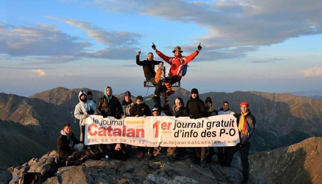 Banderole-canigou-journal-catalan