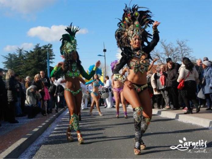 Carnaval-Argeles-sur-mer