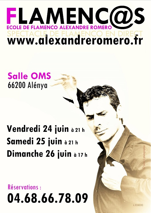 alexandre-romero-presente-flamencs-spectacle-de-flamenco-direct