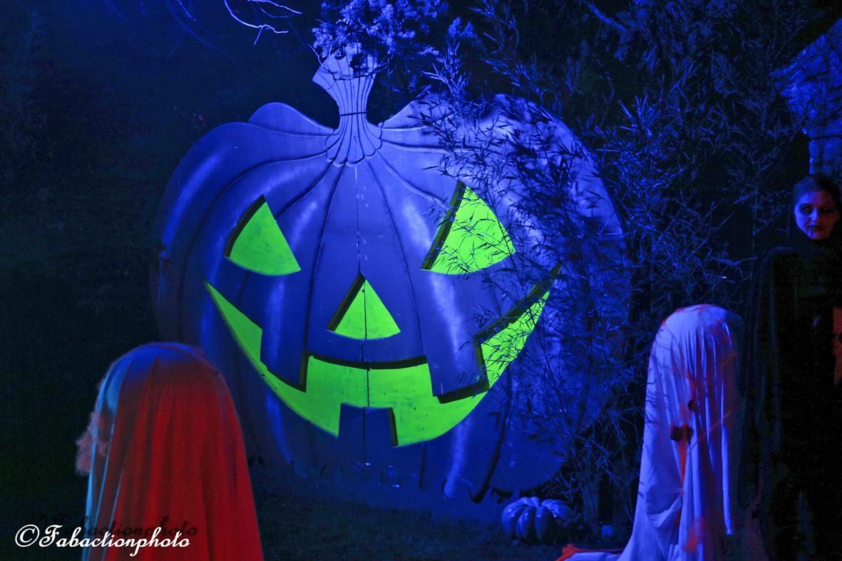 Halloween au Soler : les 29 et 30 octobre l'espace Martin Vivès devient un immense temple de la terreur !