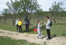 un-challenge-departemental-de-course-dorientation-par-cote66
