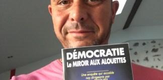 Un habitant de Canet-en-Roussillon sort une enquête choc sur les dirigeants de notre pays juste avant les élections !