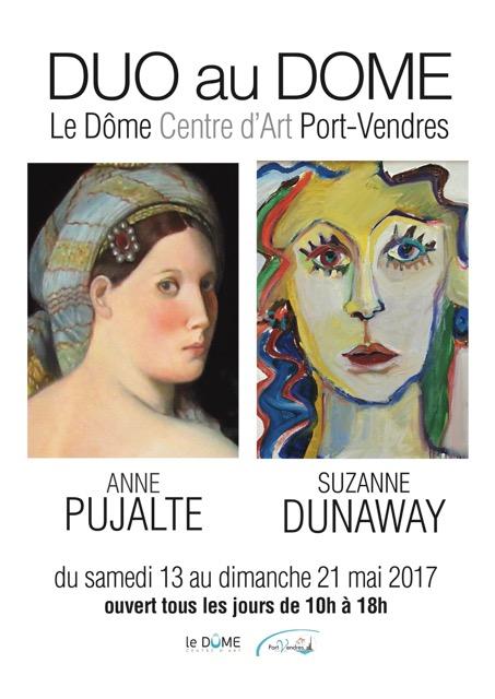 anne-puljate-et-suzanne-dunaway-exposent-au-dome-de-port-vendres-du-13-au-21-mai