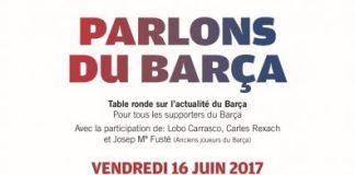 table-ronde-et-entrainement-gratuit-a-la-setmana-barca-jugadors