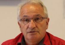 René REVOL, maire de Grabels dans la métropole de Montpellier
