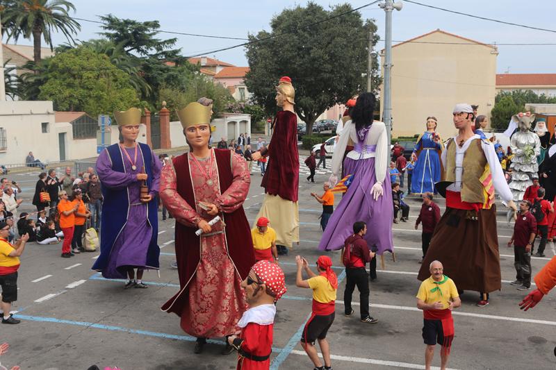 Argelès-sur-Mer : les festivités de la Saint-Côme et de la Saint-Damien et la gastronomie à l'honneur du 18 au 24 septembre
