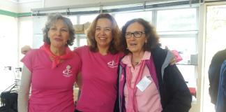mobilisation-pour-octobre-rose-a-lhopital-de-thuir