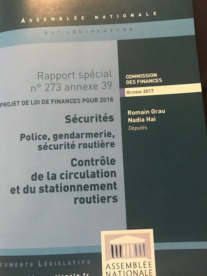 assemblee-nationale-romain-grau-defend-et-fait-adopter-le-budget-de-la-police-de-la-gendarmerie-nationales-et-de-la-securite-routiere