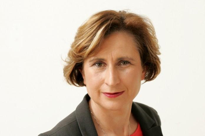 Hermeline MALHERBE - Présidente du département des Pyrénées-Orientales
