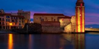 « La nuit des Lumières » aura lieu le 13 décembre à 19h à Collioure