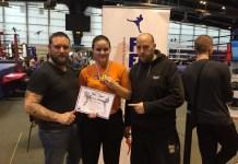 une-catalane-au-championnat-de-france-amateur-de-muay-thai