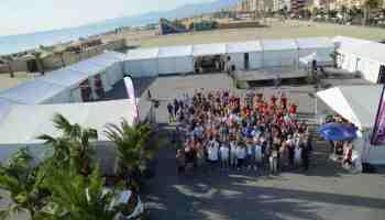 Plus de 80 activités représentés AU FORUM DES ASSOCIATIONS