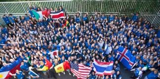23 lycéens venus du monde entier font leur rentrée en Occitanie
