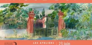 Perpignan/ Musée Rigaud Plus de 22 000 visiteurs pour l'expo Raoul Dufy