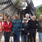 sorede-le-dr-ajay-chandak-un-indien-de-renommee-mondiale-en-visite-au-four-solaire