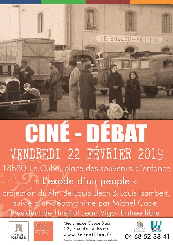 torreilles-cine-debat-sur-la-retirada-seconde-projection