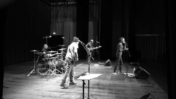 """Concert """"Smac"""" le 6 avril 2019 à Céret"""