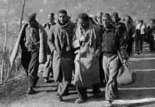 L'Indépendant commémore les 80 ans de la Retirada