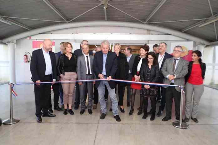 Le 2ème salon régional des Séniors inauguré par PPDA