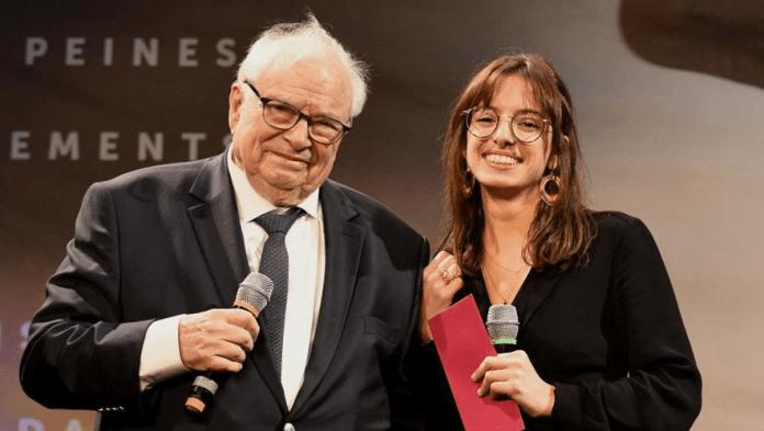 une catalane remporte le prix des élèves avocats