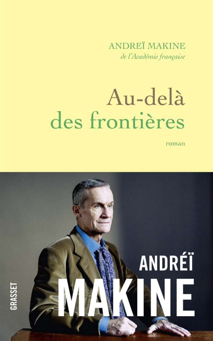 Andreï Makine, romancier sans frontières